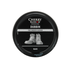 cherry blossom dubbin neutral photo