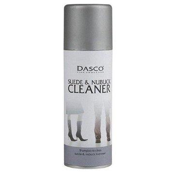 dasco suede and nubuck shampoo cleaner spray photo