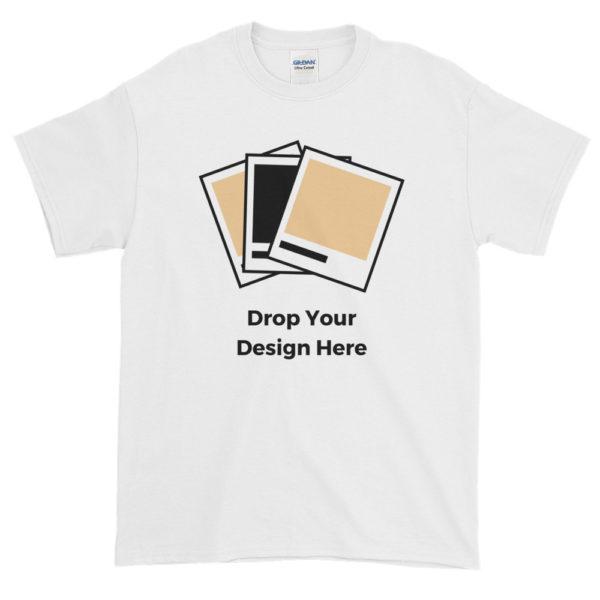 custom t-shirt print photo 1